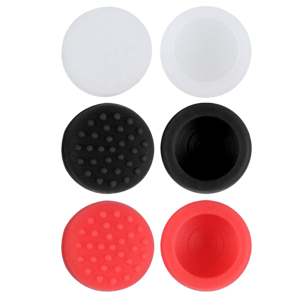 8pcs-Thumb-Grips-Stick-Cap-Cover-for-Nintendo-Switch-PS4-XBOX-One-360-Controller thumbnail 42