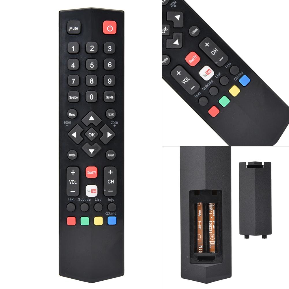Indexbild 98 - Universal TV Remote Control for Sony Sharp Philips TCL Toshiba Hisense Hitachi