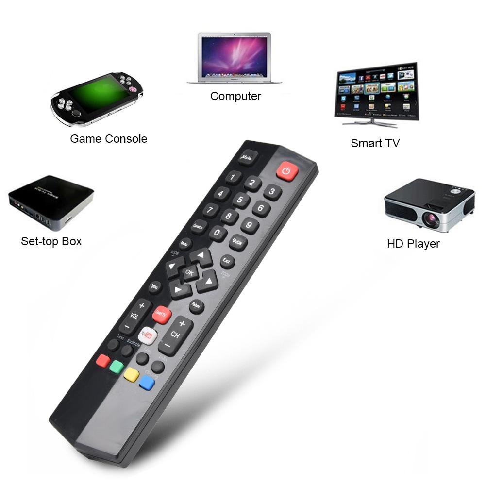 Indexbild 99 - Universal TV Remote Control for Sony Sharp Philips TCL Toshiba Hisense Hitachi