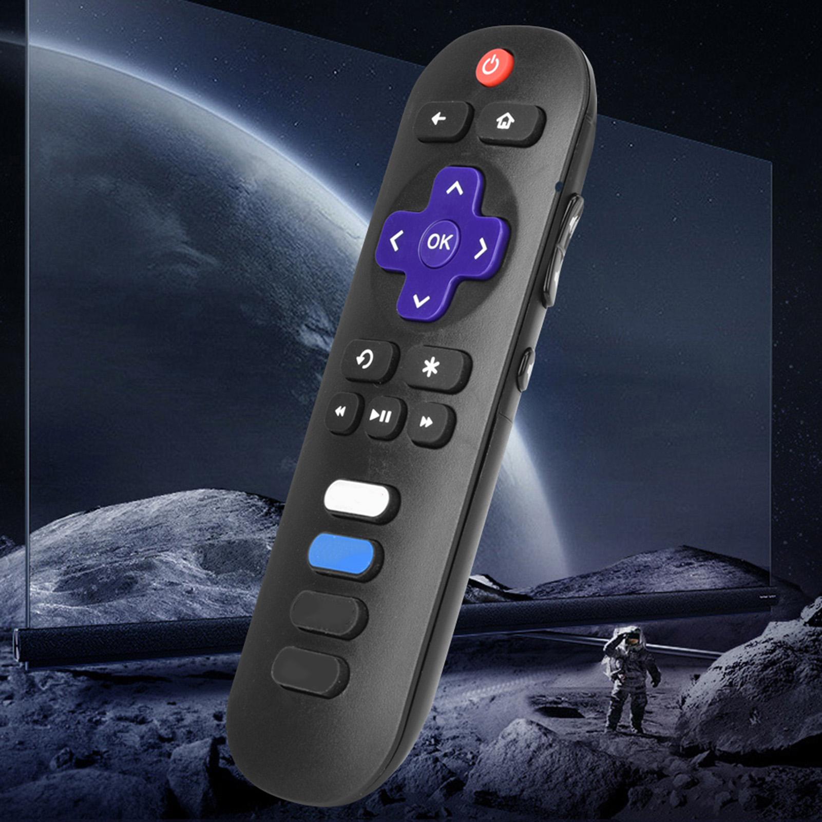 Indexbild 92 - Universal TV Remote Control for Sony Sharp Philips TCL Toshiba Hisense Hitachi