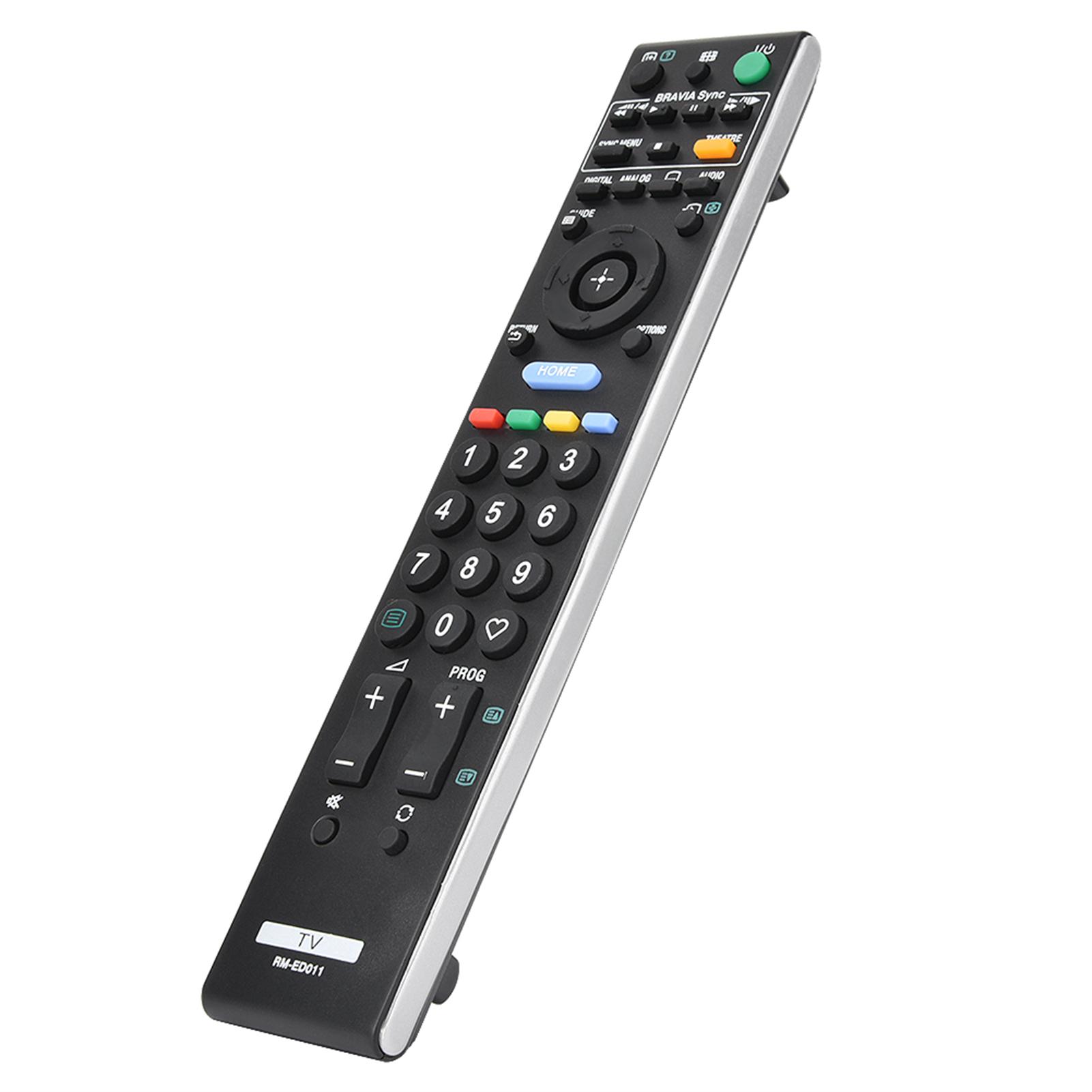 Indexbild 149 - Universal TV Remote Control for Sony Sharp Philips TCL Toshiba Hisense Hitachi