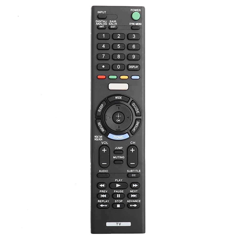 Indexbild 144 - Universal TV Remote Control for Sony Sharp Philips TCL Toshiba Hisense Hitachi