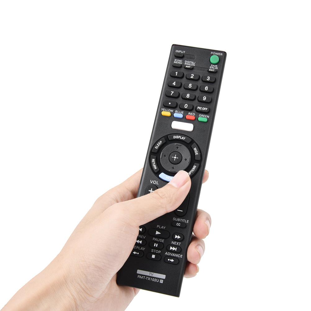 Indexbild 145 - Universal TV Remote Control for Sony Sharp Philips TCL Toshiba Hisense Hitachi