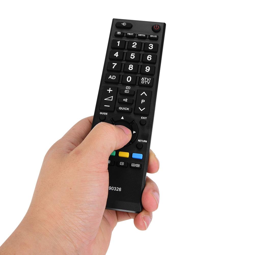 Indexbild 55 - Universal TV Remote Control for Sony Sharp Philips TCL Toshiba Hisense Hitachi