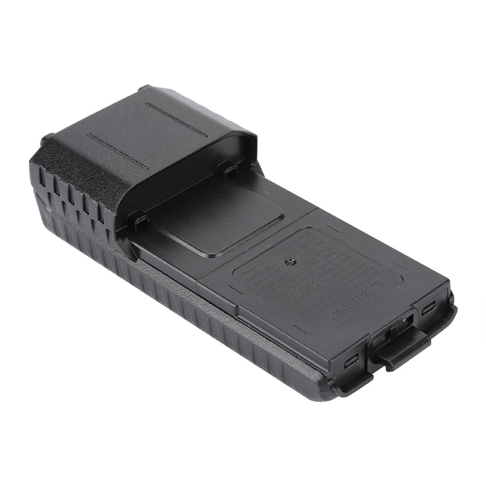 Battery-Extended-Case-Shell-Box-For-BaoFeng-Radio-UV-5R-UV-5RB-UV-5RE-UV-5RE thumbnail 5
