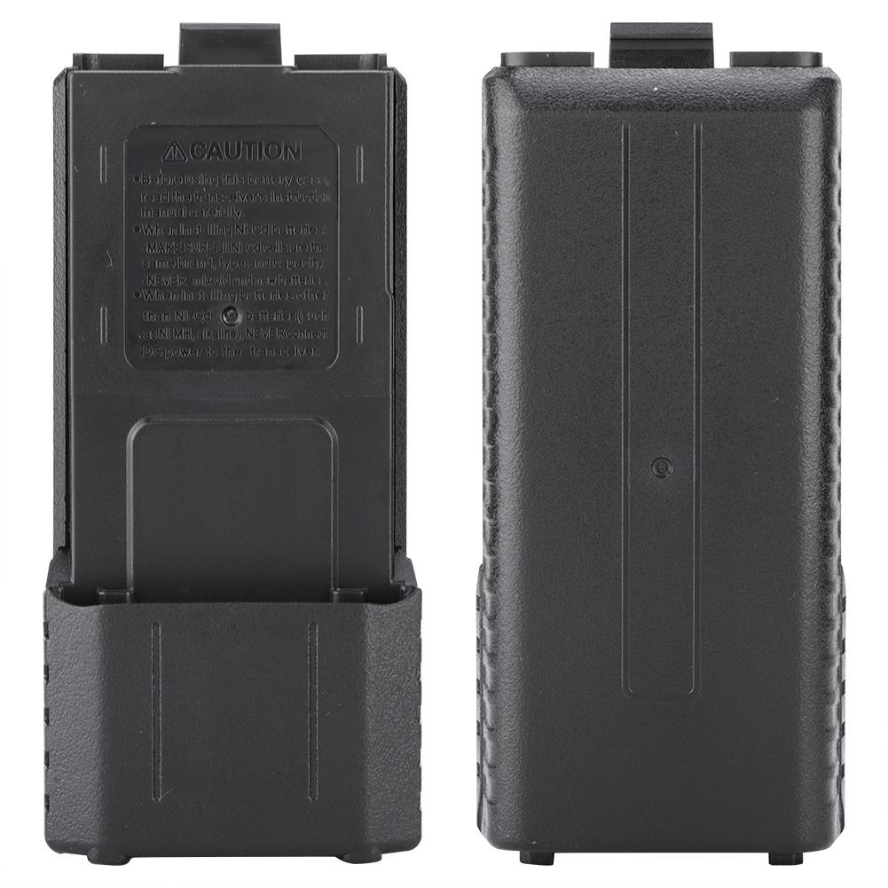 Battery-Extended-Case-Shell-Box-For-BaoFeng-Radio-UV-5R-UV-5RB-UV-5RE-UV-5RE thumbnail 6