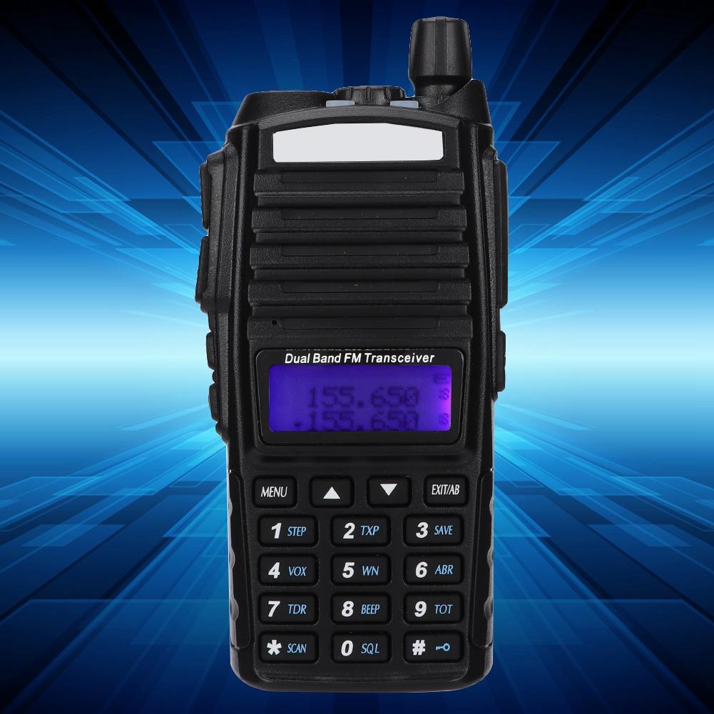 For-Baofeng-DM1801-Handheld-Walkie-Talkie-VHF-amp-UHF-Dual-Band-Two-Way-Ham-Radio thumbnail 15