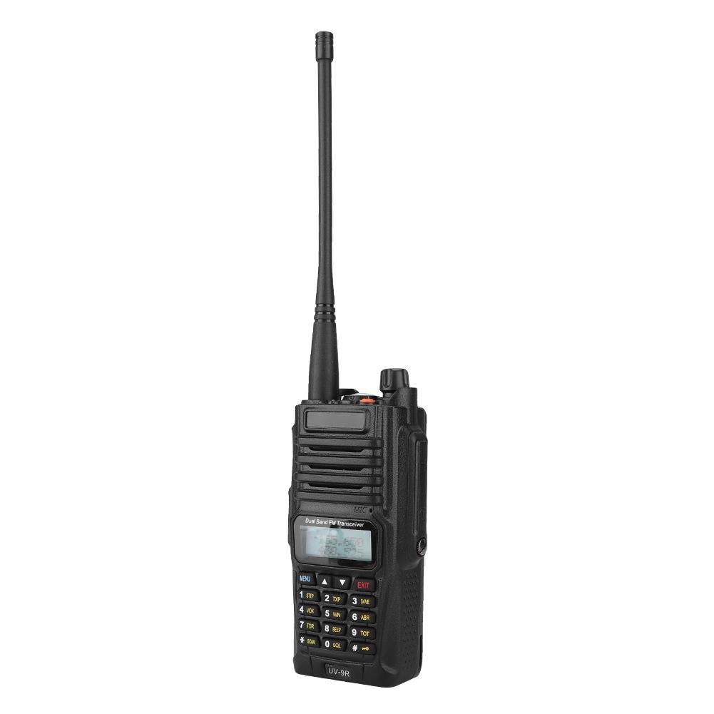 UHF-VHF-Dual-Band-Walkie-Talkie-Intercom-Radio-for-Baofeng-UV-82-UV9R-UV9R-Plus thumbnail 33