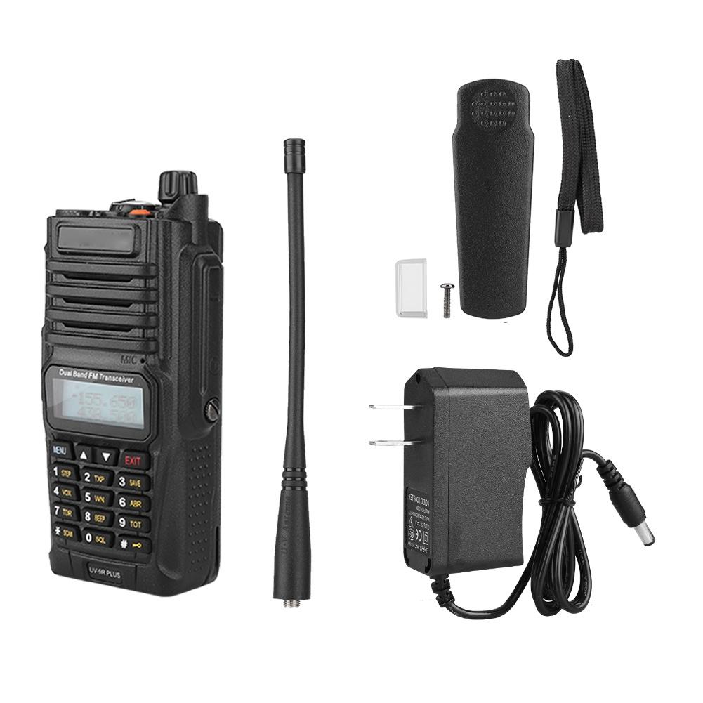 UHF-VHF-Dual-Band-Walkie-Talkie-Intercom-Radio-for-Baofeng-UV-82-UV9R-UV9R-Plus thumbnail 44