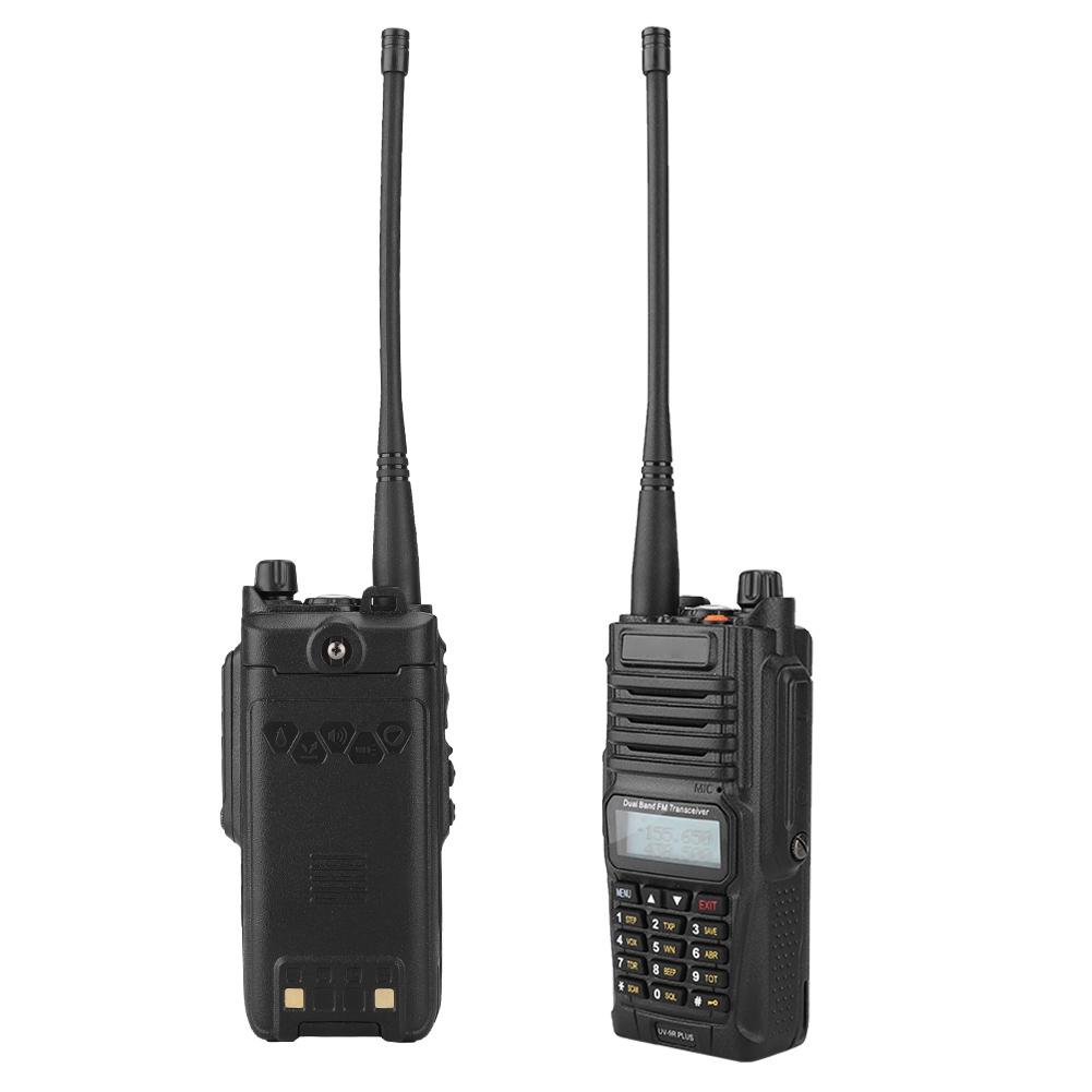 UHF-VHF-Dual-Band-Walkie-Talkie-Intercom-Radio-for-Baofeng-UV-82-UV9R-UV9R-Plus thumbnail 45