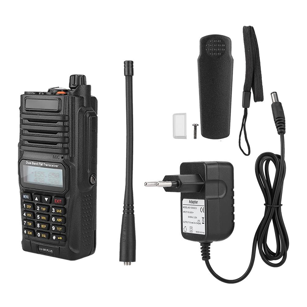 UHF-VHF-Dual-Band-Walkie-Talkie-Intercom-Radio-for-Baofeng-UV-82-UV9R-UV9R-Plus thumbnail 47