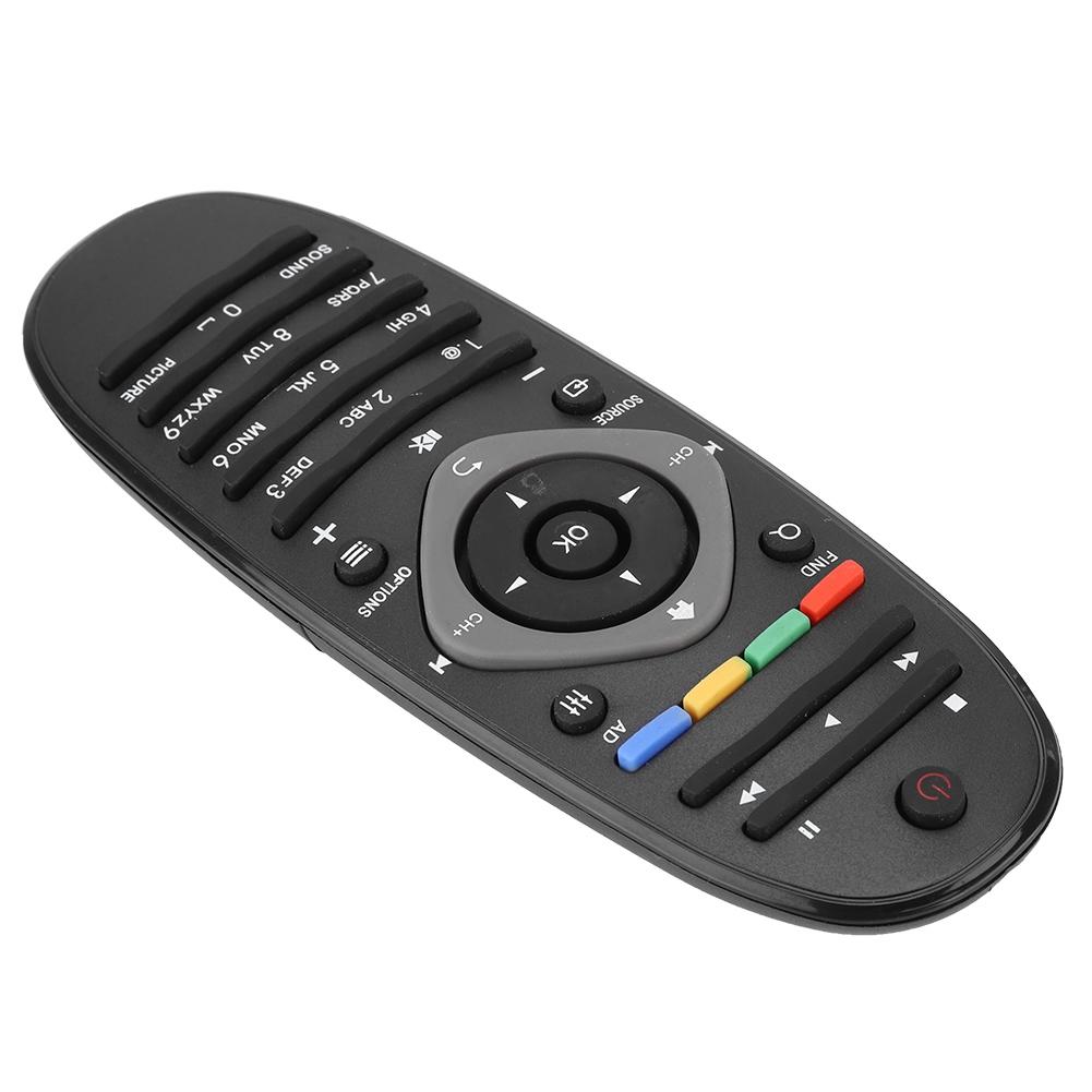 Indexbild 196 - Universal TV Remote Control for Sony Sharp Philips TCL Toshiba Hisense Hitachi