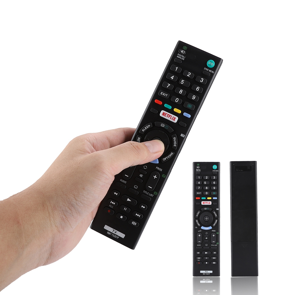 Indexbild 130 - Universal TV Remote Control for Sony Sharp Philips TCL Toshiba Hisense Hitachi