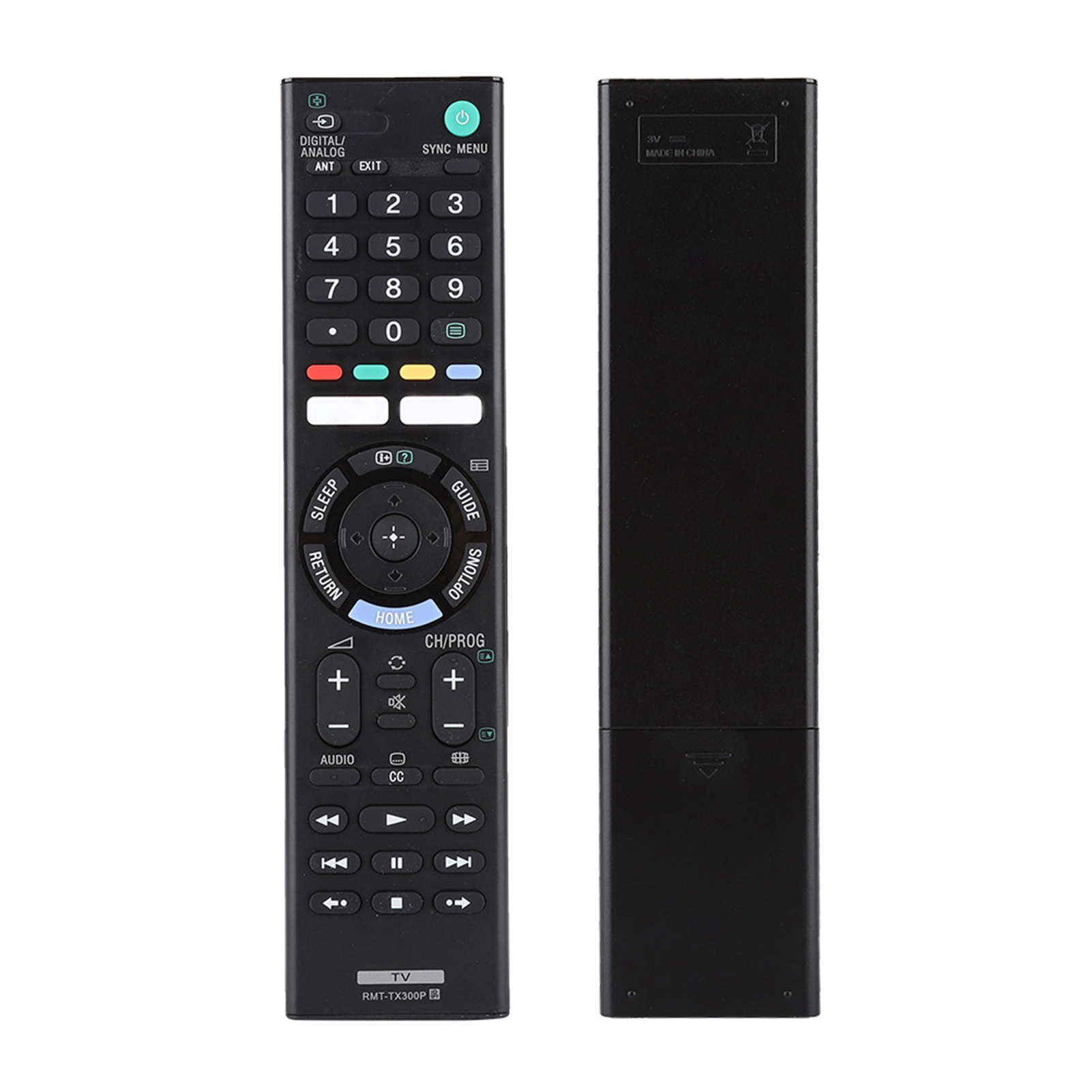 Indexbild 116 - Universal TV Remote Control for Sony Sharp Philips TCL Toshiba Hisense Hitachi
