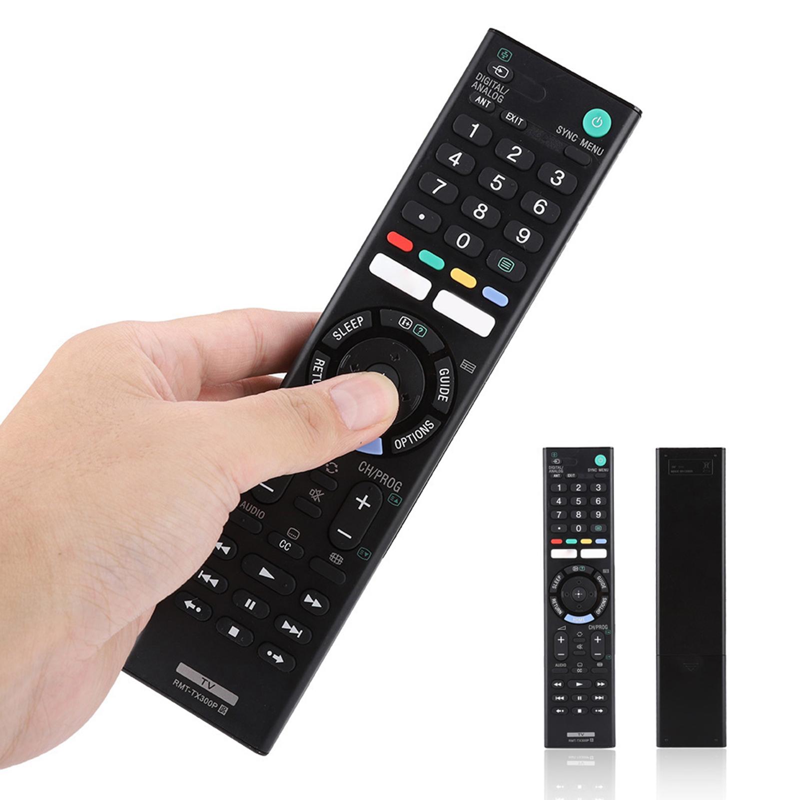 Indexbild 117 - Universal TV Remote Control for Sony Sharp Philips TCL Toshiba Hisense Hitachi