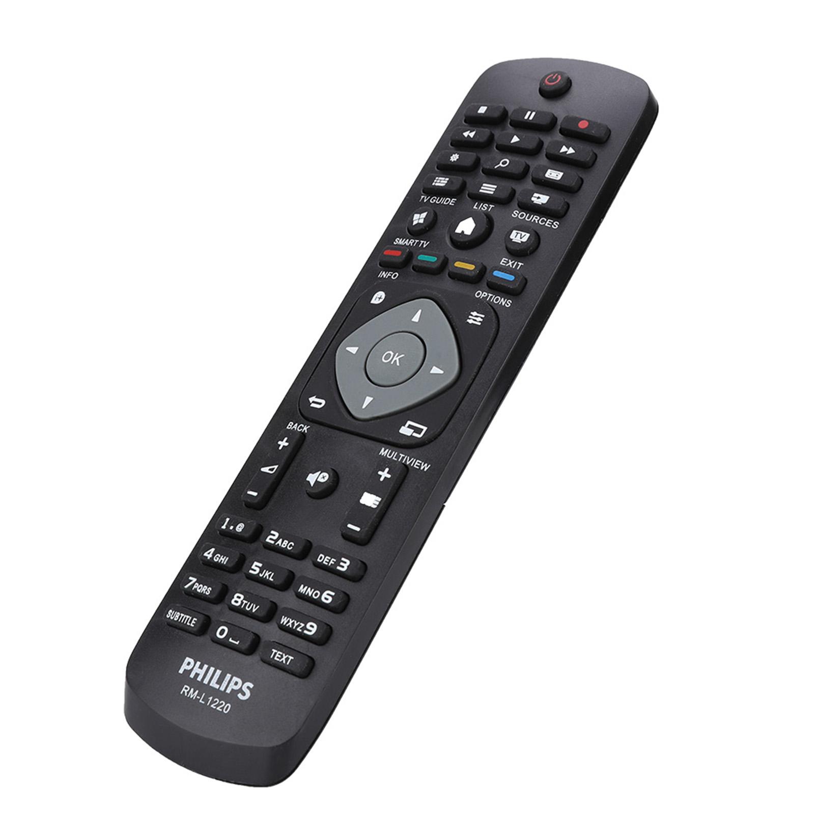 Indexbild 189 - Universal TV Remote Control for Sony Sharp Philips TCL Toshiba Hisense Hitachi