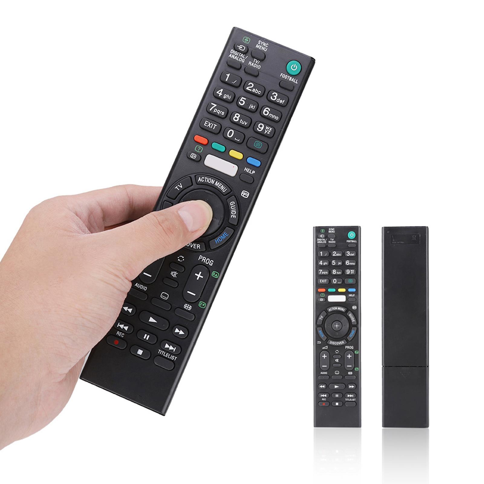 Indexbild 111 - Universal TV Remote Control for Sony Sharp Philips TCL Toshiba Hisense Hitachi