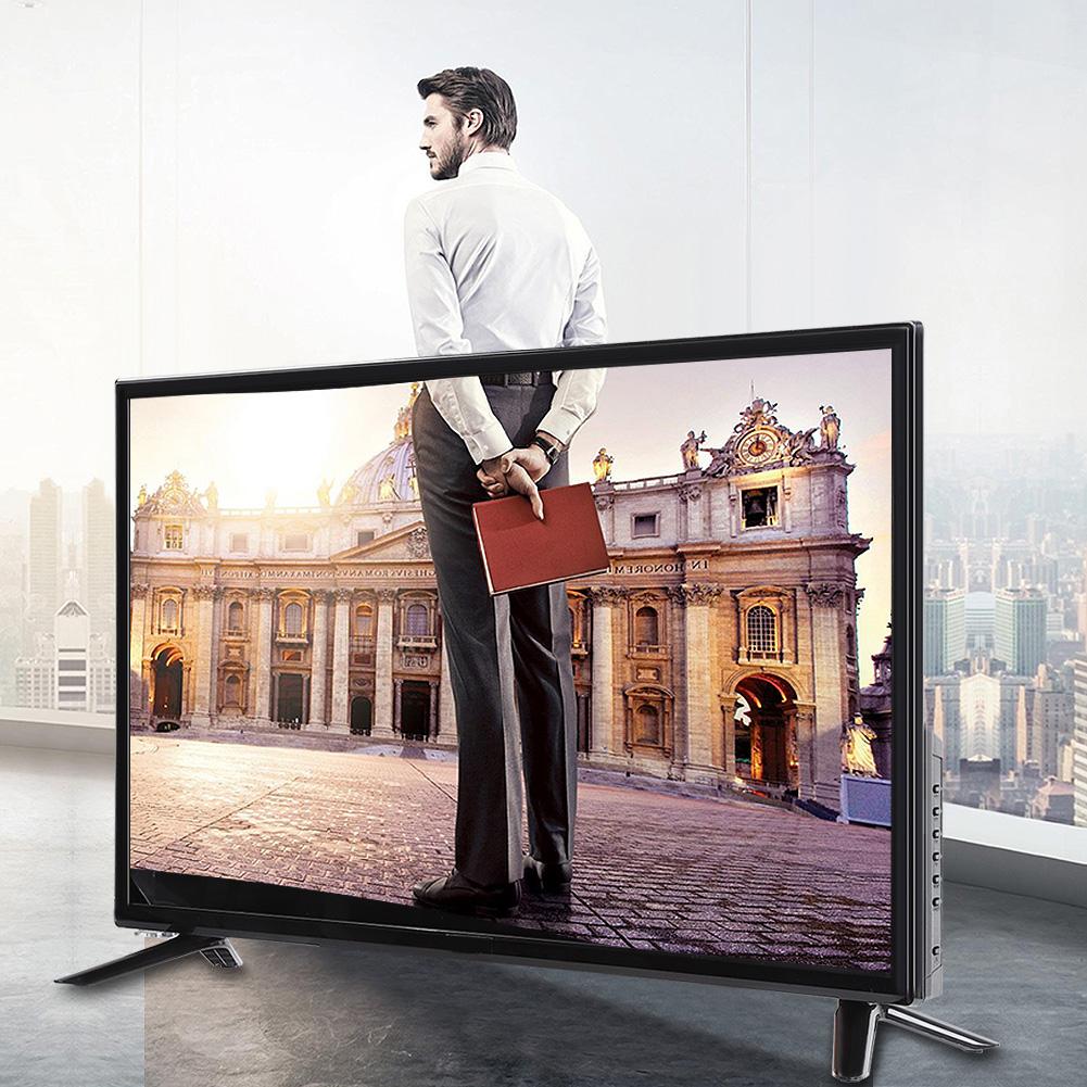 43inch-4K-WiFi-Network-HD-Smart-LCD-TV-HDR-Flat-Screen-Television-HDMI-USB-60HZ miniature 51