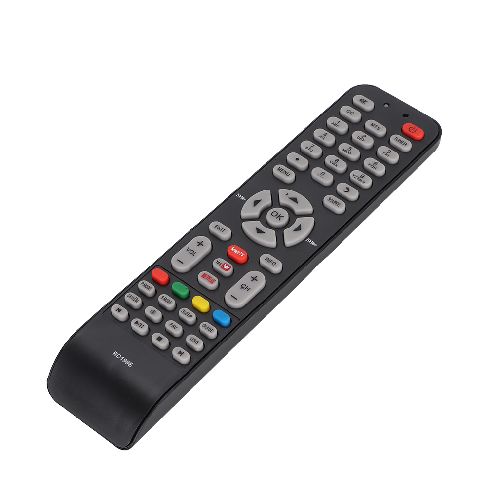 Indexbild 88 - Universal TV Remote Control for Sony Sharp Philips TCL Toshiba Hisense Hitachi