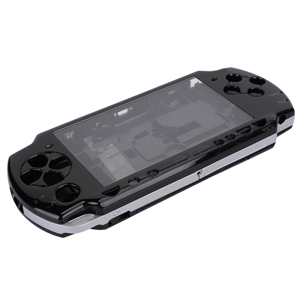 Housing-Shell-Faceplate-Case-Cover-Replace-For-PS-P-1000-2000-3000-Game-Console miniature 33