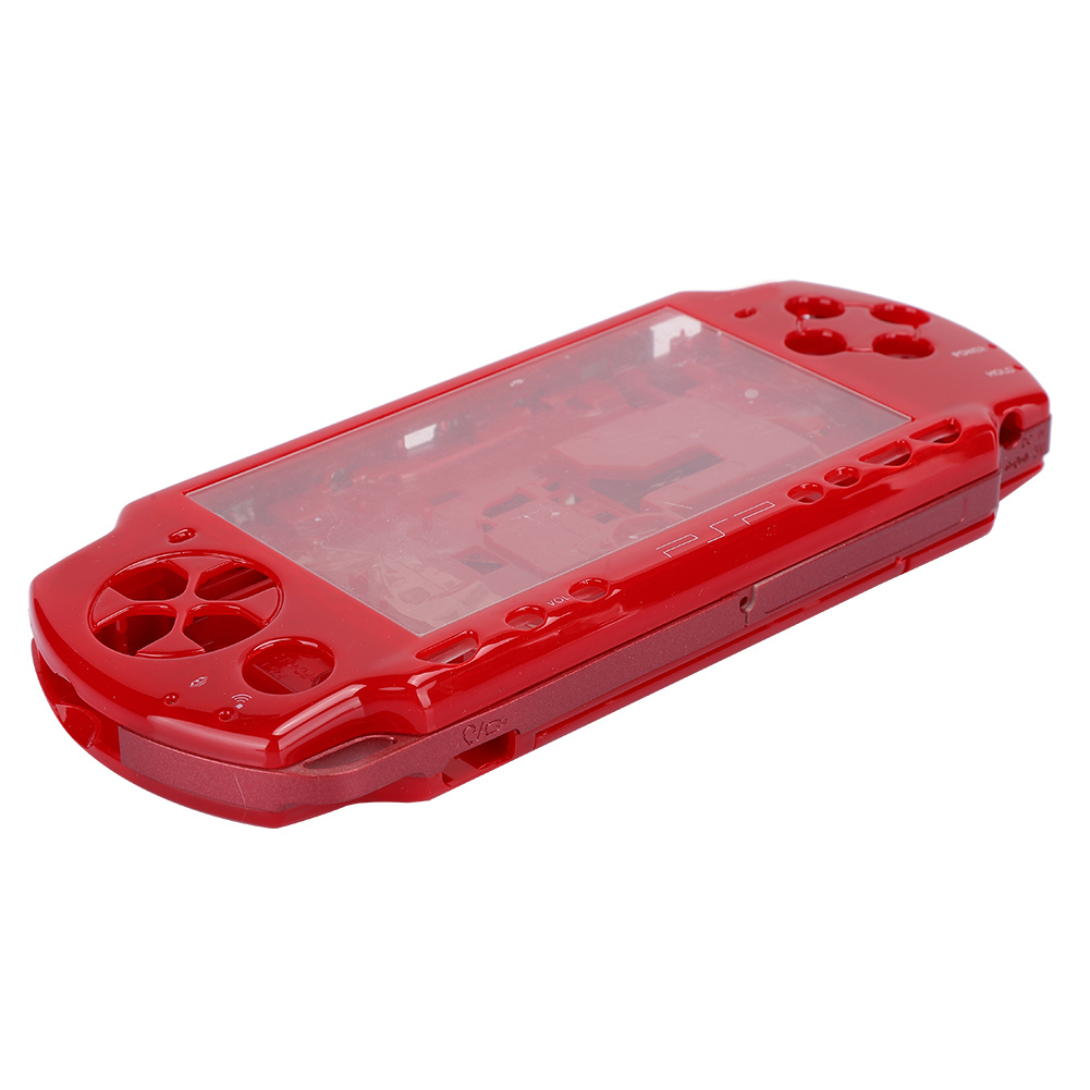 Housing-Shell-Faceplate-Case-Cover-Replace-For-PS-P-1000-2000-3000-Game-Console miniature 36