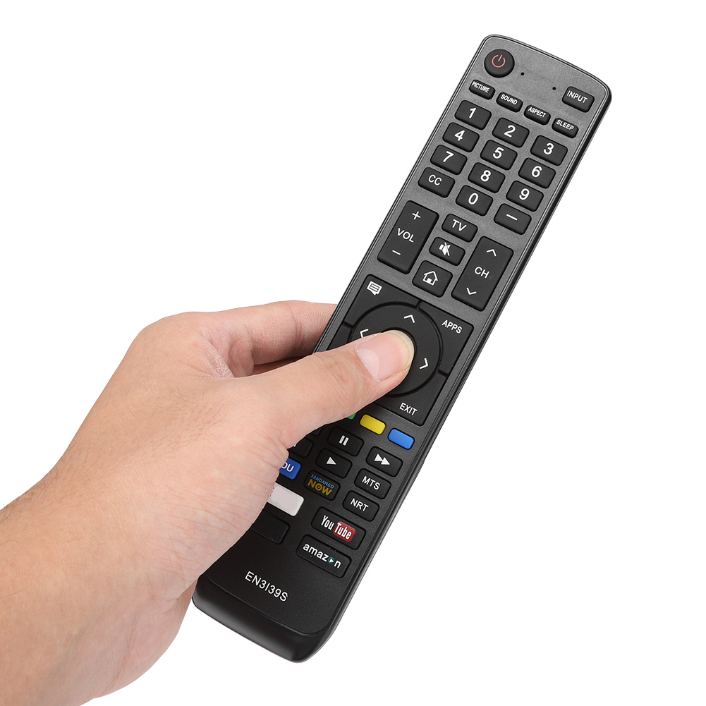 Indexbild 176 - Universal TV Remote Control for Sony Sharp Philips TCL Toshiba Hisense Hitachi