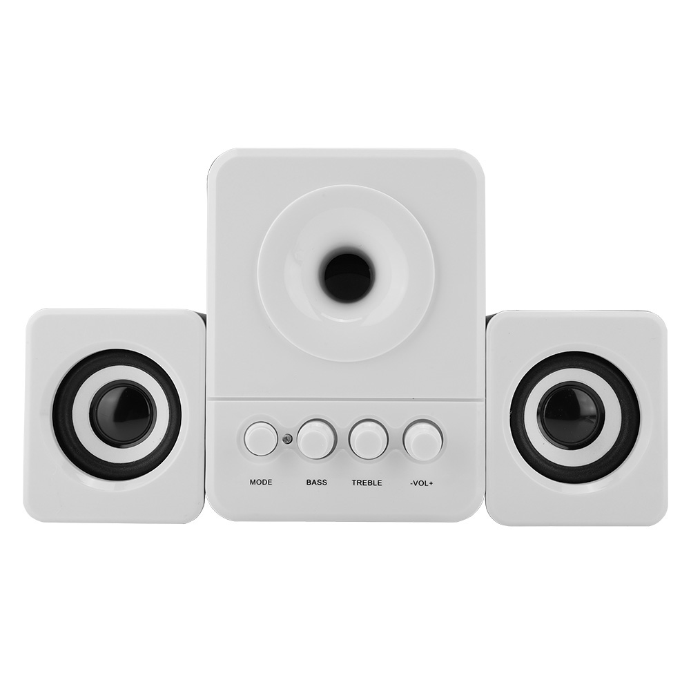 SADA-Bluetooth-Computer-Speaker-Desktop-Laptop-PC-Stereo-Subwoofer-Multimedia thumbnail 79