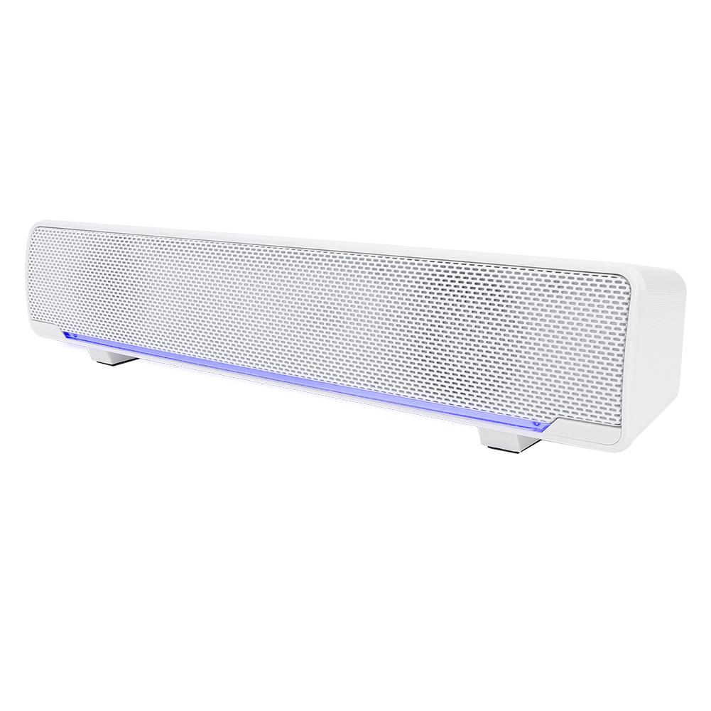 SADA-Bluetooth-Computer-Speaker-Desktop-Laptop-PC-Stereo-Subwoofer-Multimedia thumbnail 20