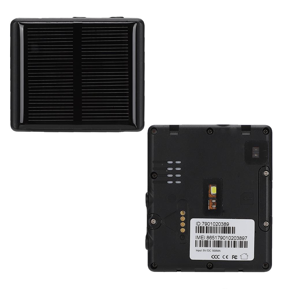 GPS-Tracker-RF-V26-3000mAh-Solar-WIFI-Animal-Pet-Real-Time-Tracking-Locator thumbnail 17