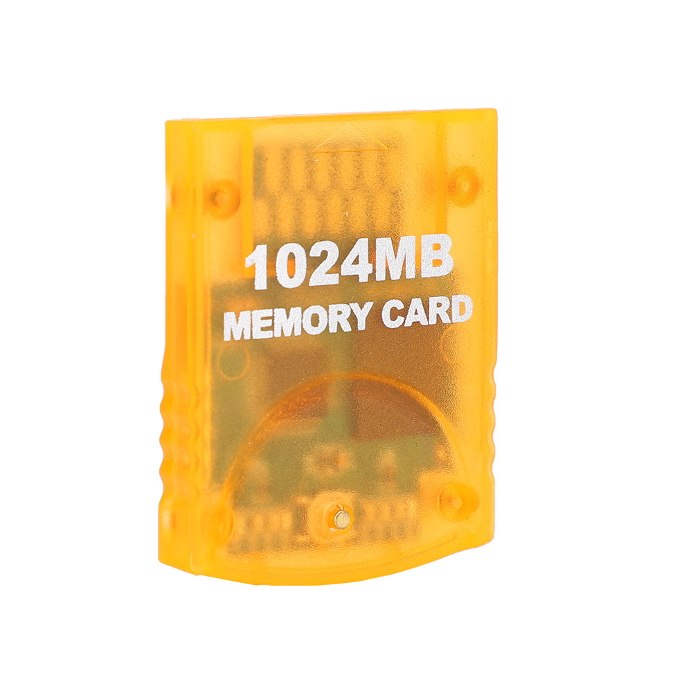 8M-32M-128M-256M-512M-1024M-Memory-Card-for-PSS2-Wii-NGC-Gamecube-Game-Console miniature 26