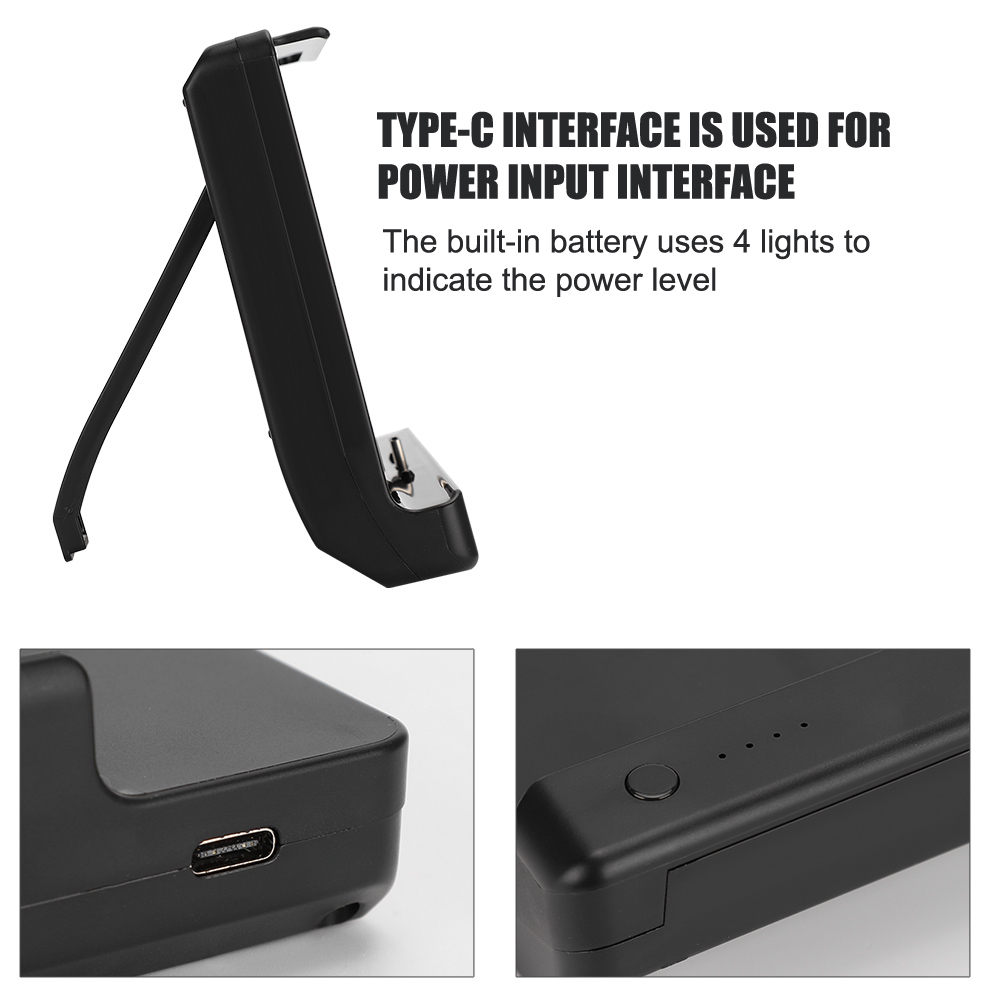 10000mAh-Battery-Charger-Case-Power-Bank-Cover-Stand-Holder-for-Nintendo-Switch 縮圖 6