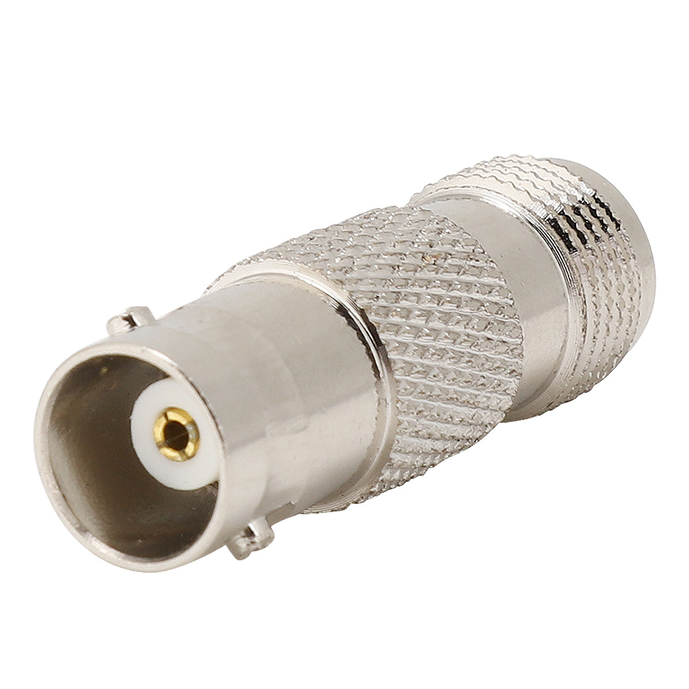 2PCS-BNC-TNC-SMA-MINI-UHF-to-JK-KK-JJ-Cable-Connector-Adapter-Coax-Connector thumbnail 28