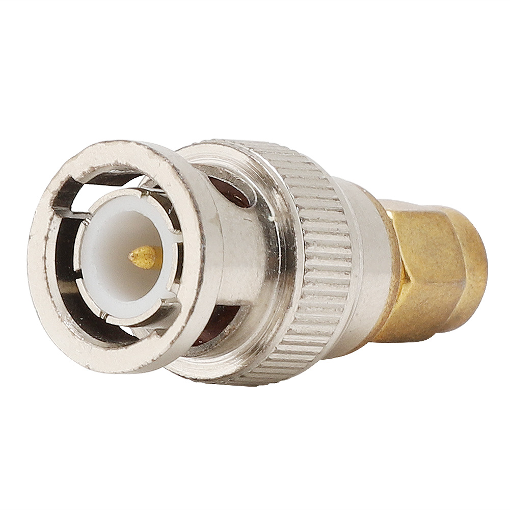 2PCS-BNC-TNC-SMA-MINI-UHF-to-JK-KK-JJ-Cable-Connector-Adapter-Coax-Connector thumbnail 17