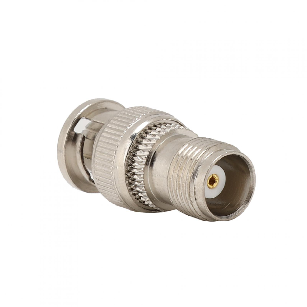 2PCS-BNC-TNC-SMA-MINI-UHF-to-JK-KK-JJ-Cable-Connector-Adapter-Coax-Connector thumbnail 26