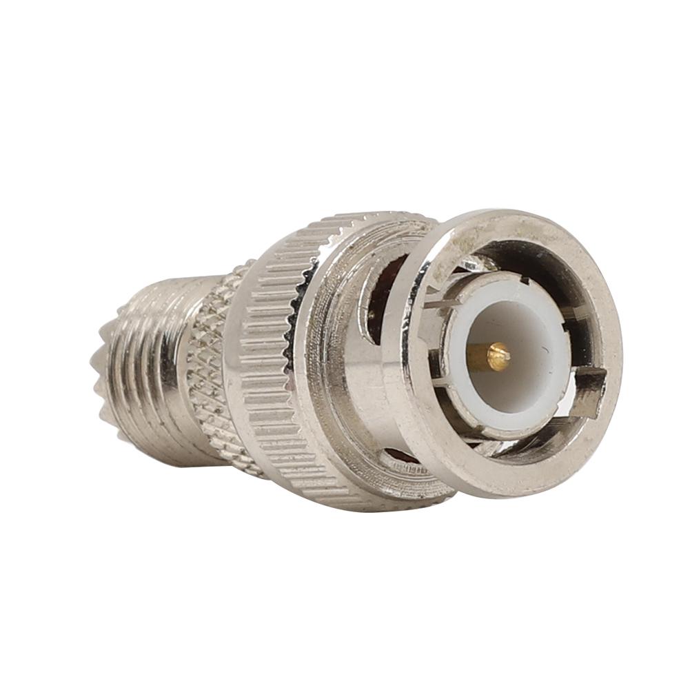 2PCS-BNC-TNC-SMA-MINI-UHF-to-JK-KK-JJ-Cable-Connector-Adapter-Coax-Connector thumbnail 32