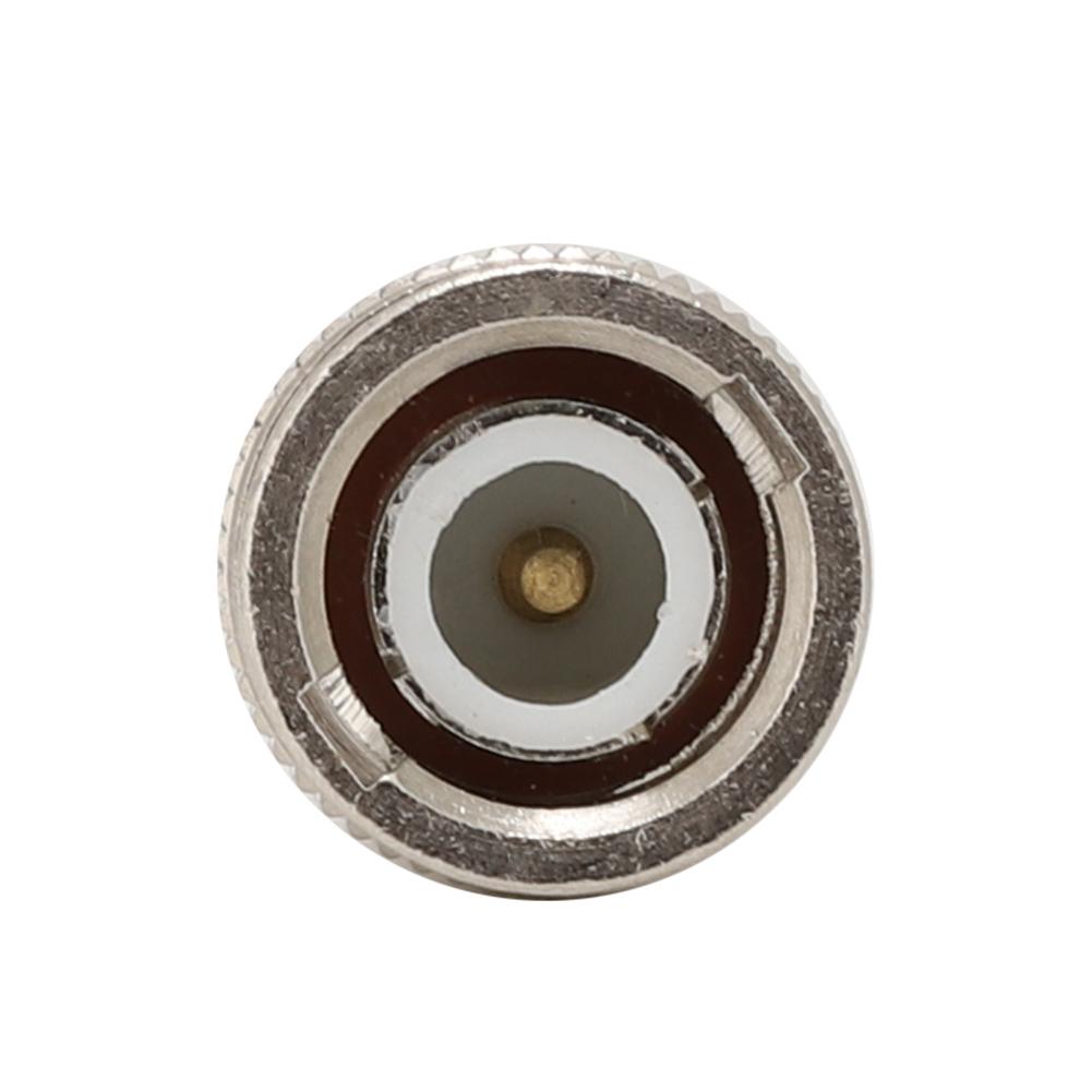 2PCS-BNC-TNC-SMA-MINI-UHF-to-JK-KK-JJ-Cable-Connector-Adapter-Coax-Connector thumbnail 14