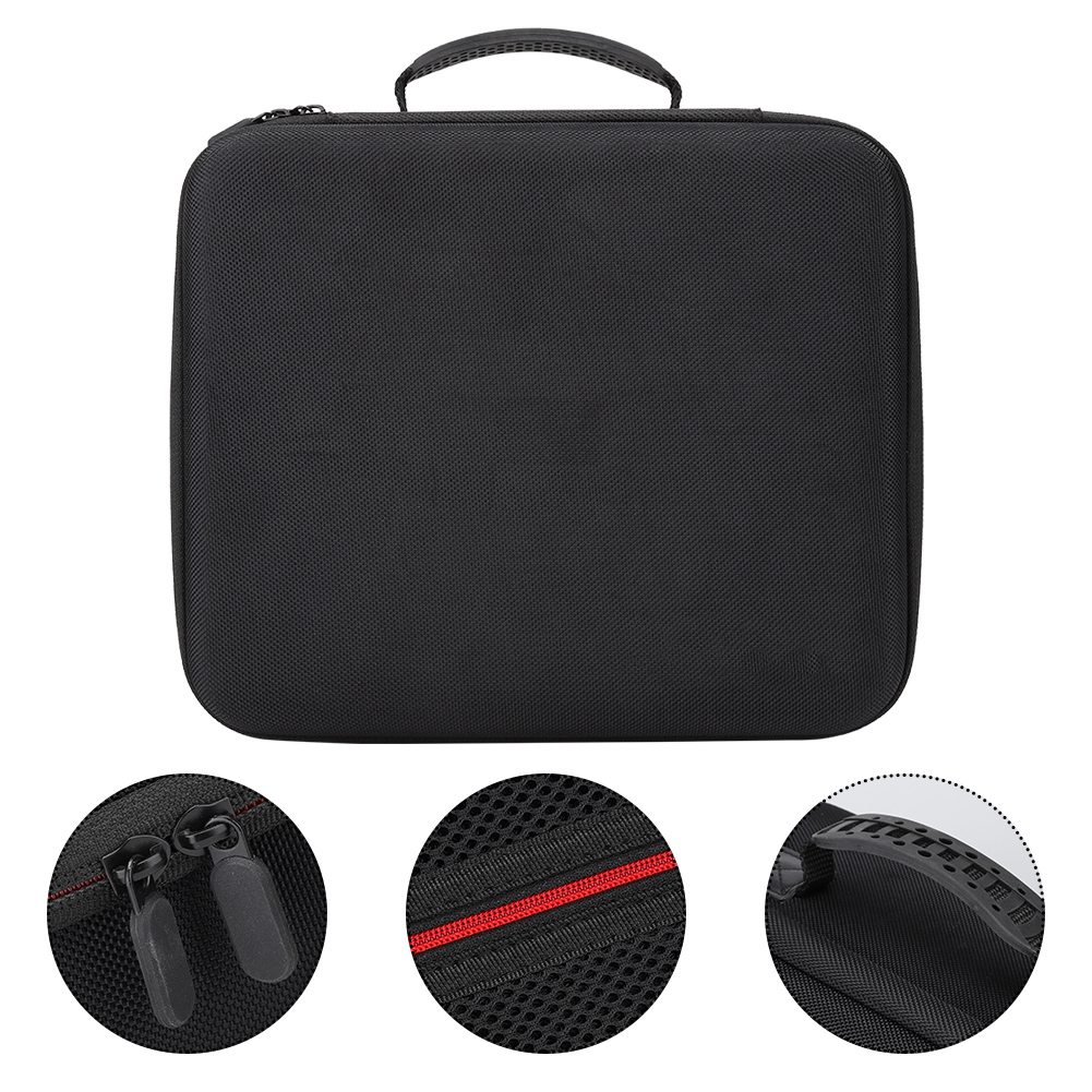 Game-Console-Storage-Bag-Organizer-Protective-Carrying-Case-Cover-For-Nintendo thumbnail 4