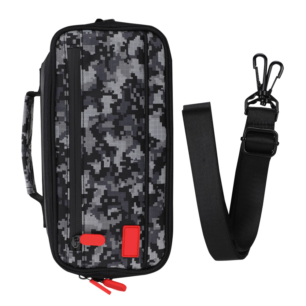 Game-Console-Storage-Bag-Organizer-Protective-Carrying-Case-Cover-For-Nintendo thumbnail 36