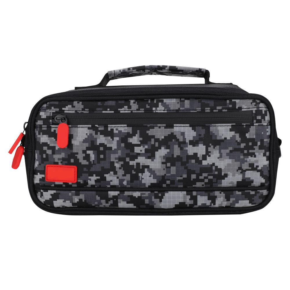 Game-Console-Storage-Bag-Organizer-Protective-Carrying-Case-Cover-For-Nintendo thumbnail 37