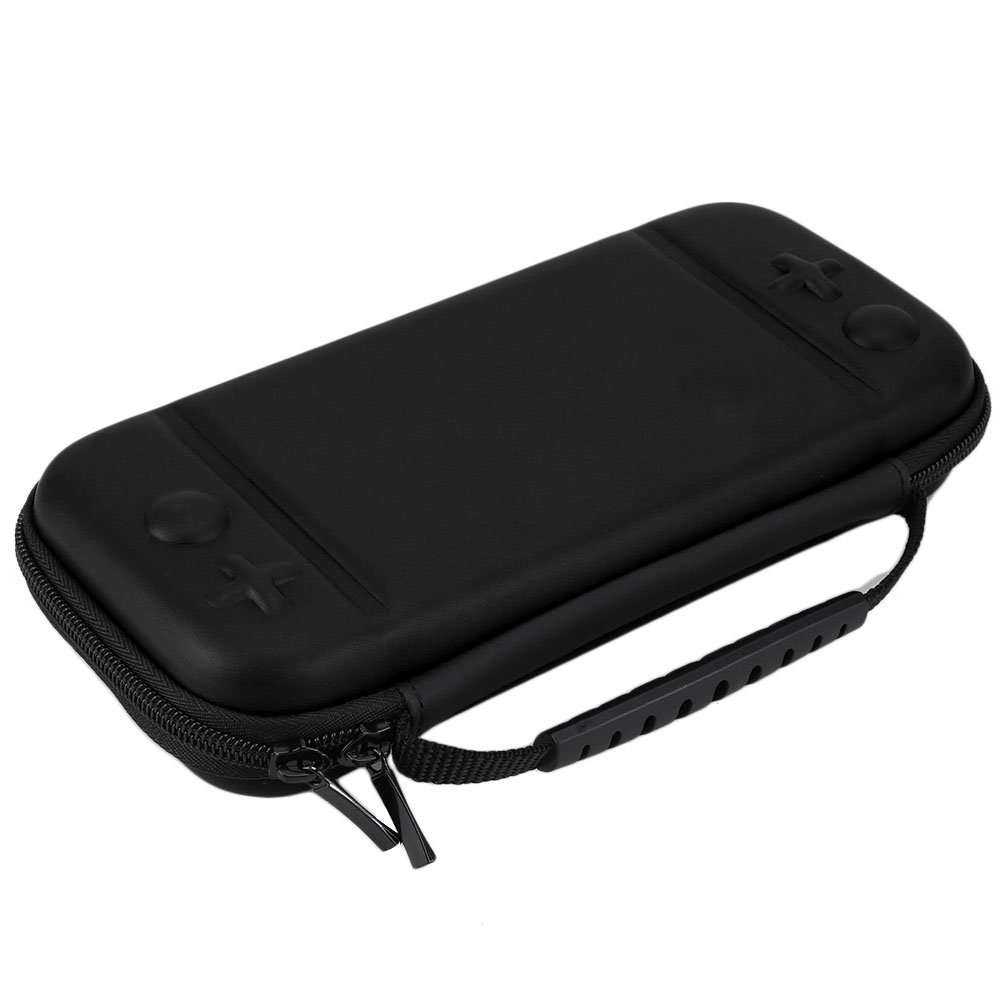 Game-Console-Storage-Bag-Organizer-Protective-Carrying-Case-Cover-For-Nintendo thumbnail 18