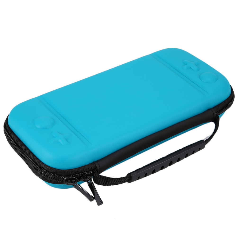 Game-Console-Storage-Bag-Organizer-Protective-Carrying-Case-Cover-For-Nintendo thumbnail 26