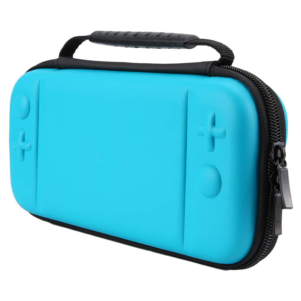 Game-Console-Storage-Bag-Organizer-Protective-Carrying-Case-Cover-For-Nintendo thumbnail 25