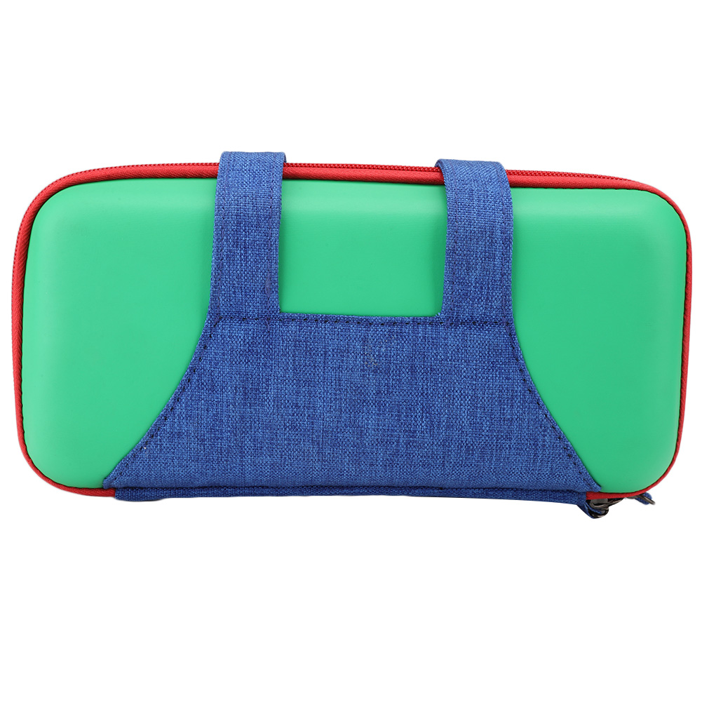 Game-Console-Storage-Bag-Organizer-Protective-Carrying-Case-Cover-For-Nintendo thumbnail 12