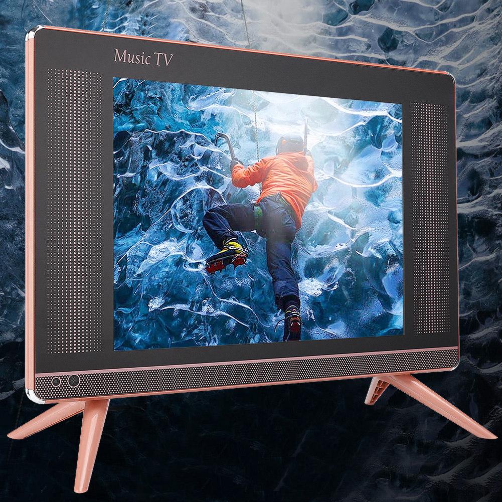 43inch-4K-WiFi-Network-HD-Smart-LCD-TV-HDR-Flat-Screen-Television-HDMI-USB-60HZ miniature 15