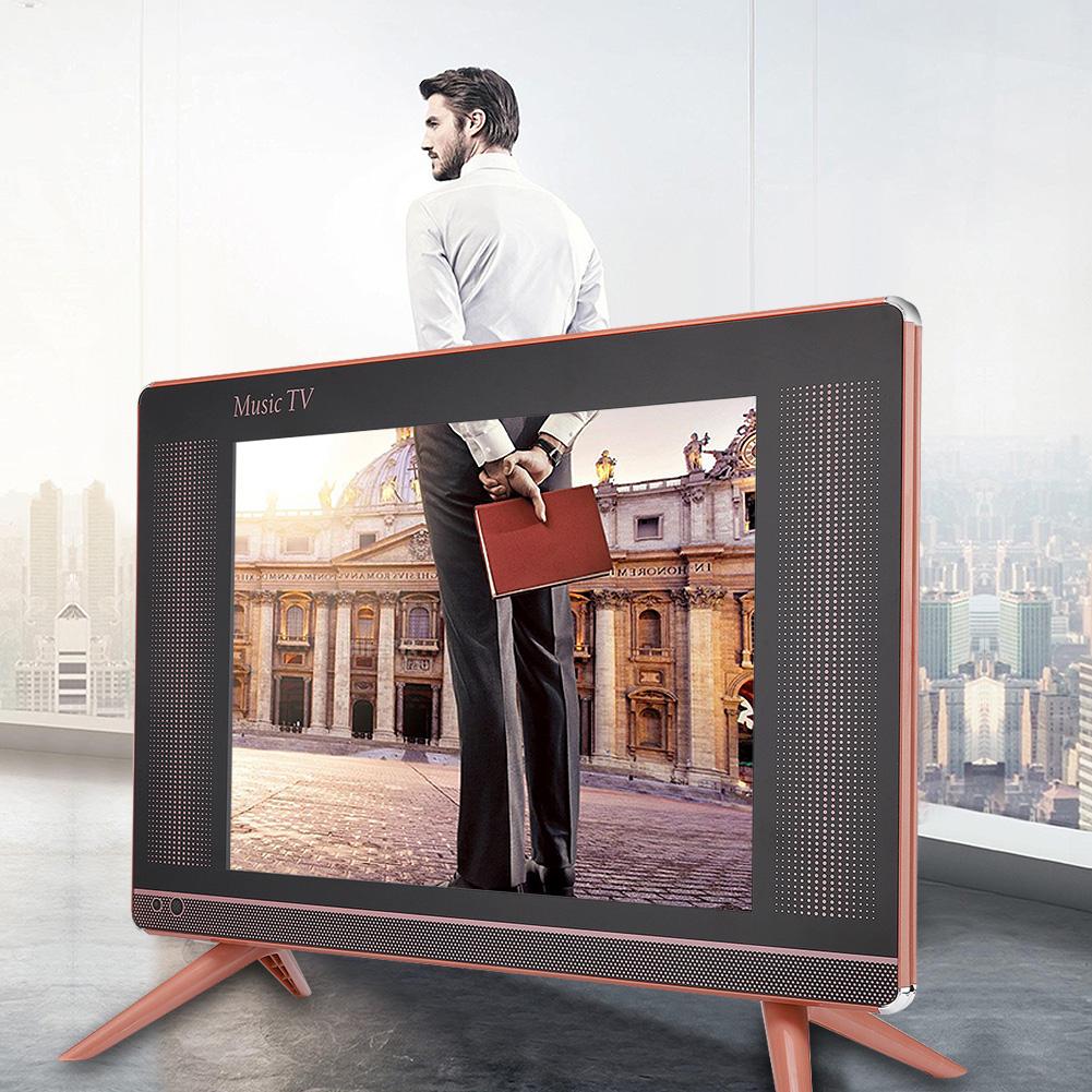 43inch-4K-WiFi-Network-HD-Smart-LCD-TV-HDR-Flat-Screen-Television-HDMI-USB-60HZ miniature 19