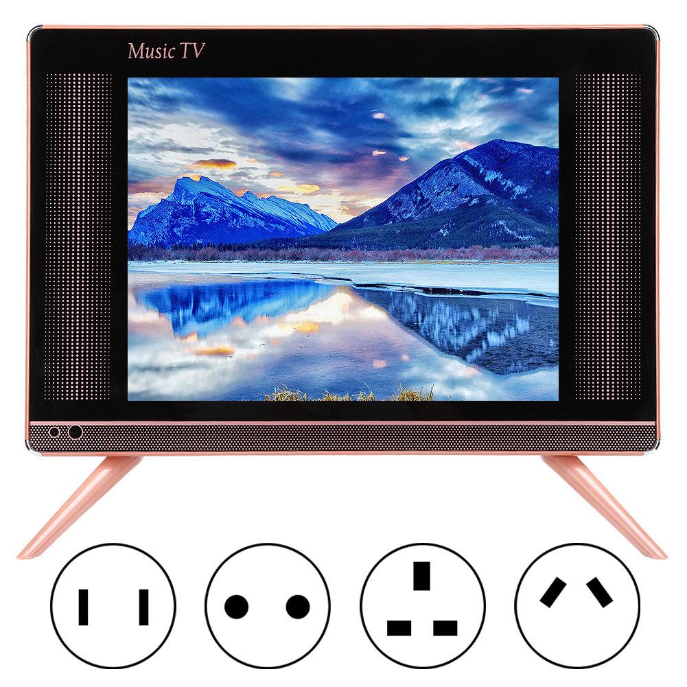 43inch-4K-WiFi-Network-HD-Smart-LCD-TV-HDR-Flat-Screen-Television-HDMI-USB-60HZ miniature 24