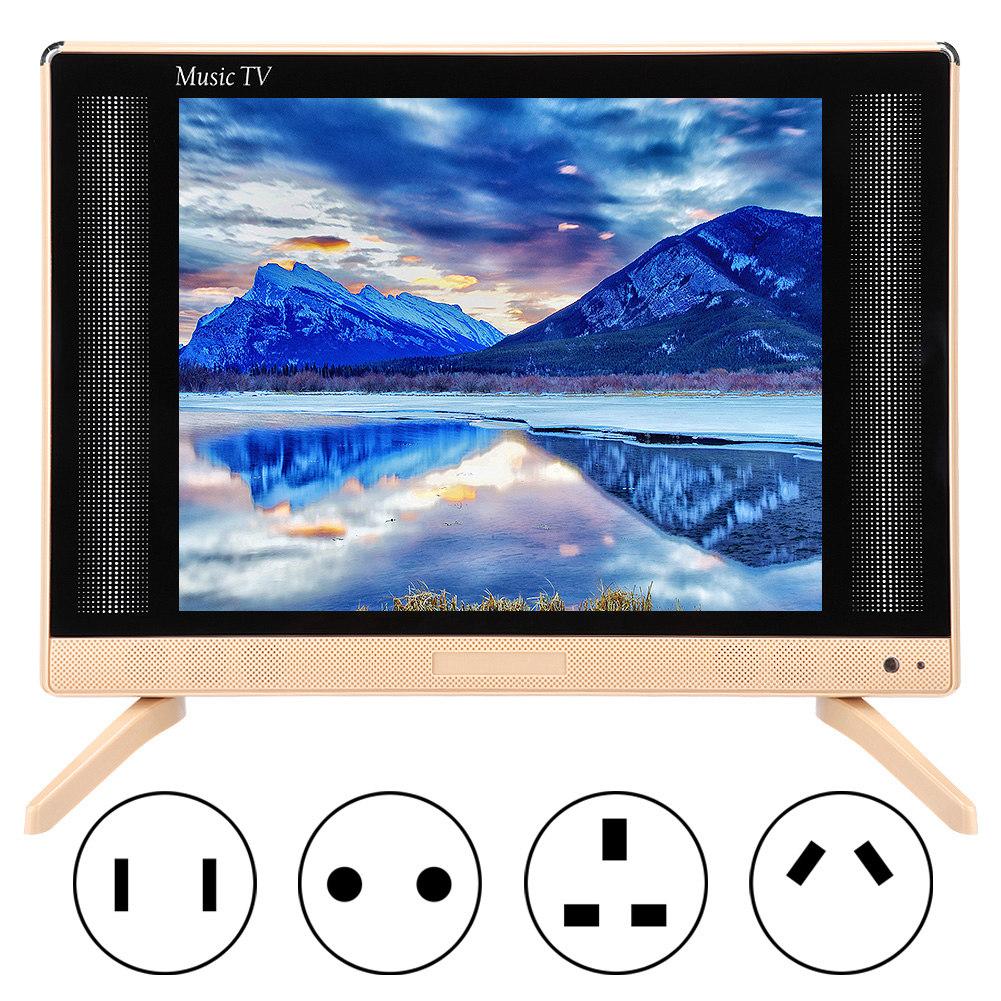 43inch-4K-WiFi-Network-HD-Smart-LCD-TV-HDR-Flat-Screen-Television-HDMI-USB-60HZ miniature 32