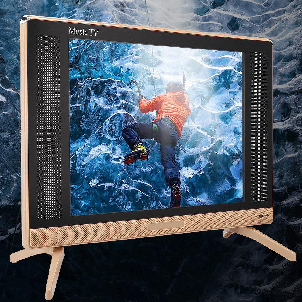43inch-4K-WiFi-Network-HD-Smart-LCD-TV-HDR-Flat-Screen-Television-HDMI-USB-60HZ miniature 30