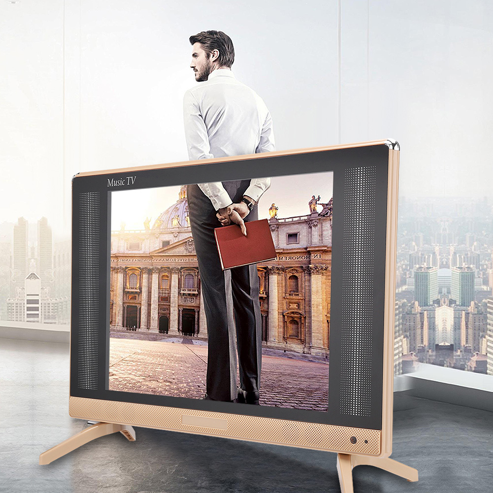 43inch-4K-WiFi-Network-HD-Smart-LCD-TV-HDR-Flat-Screen-Television-HDMI-USB-60HZ miniature 31
