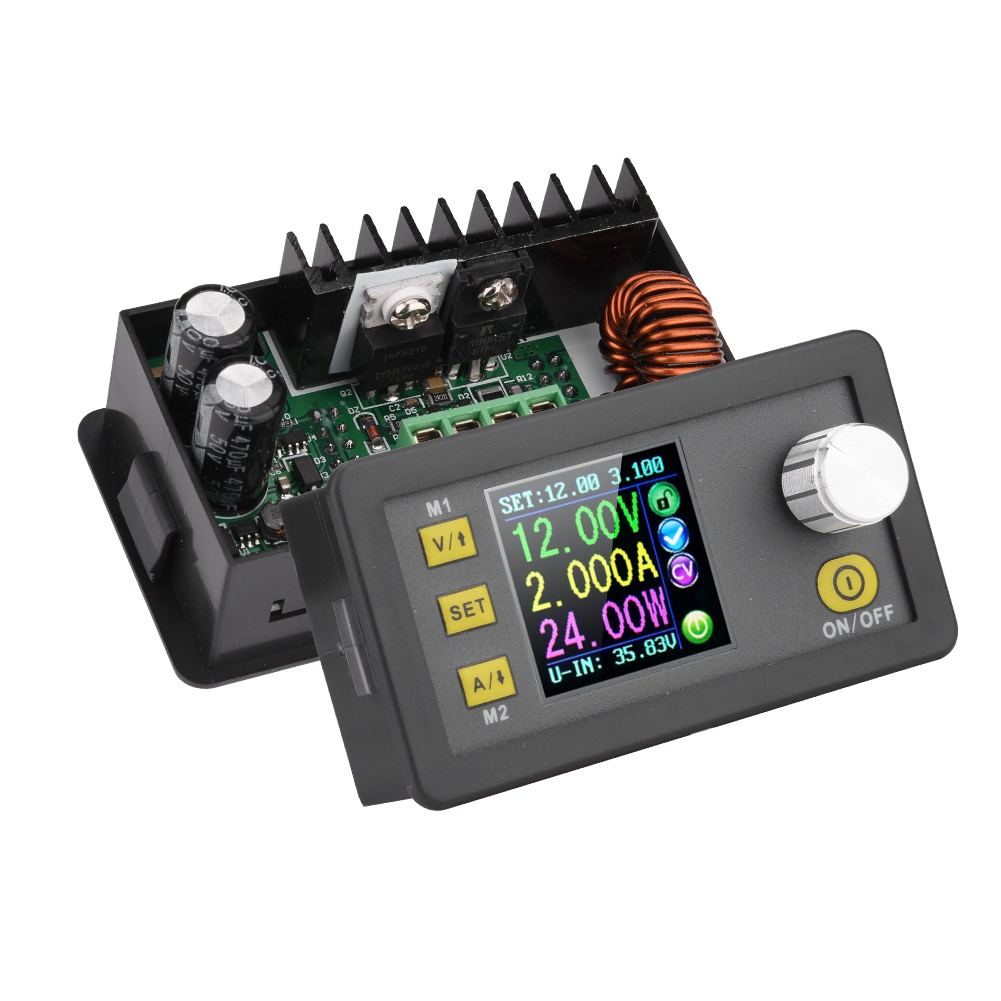New-DPS3005-DPS5005-Communication-Version-Power-Supply-Step-Down-Voltage thumbnail 9